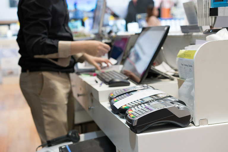 Three Reasons Why Every Small Business Should Accept Credit Cards